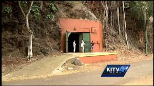 Underground Military Bases For Sale Waikele Bunkers Going Up For Sale Youtube
