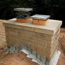 chimney damper repair company