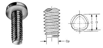 Plastite Screw Torque Chart Taptite I And Taptite Ii Thread Forming Screws Wcl Company