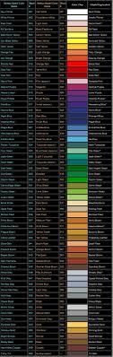 Gw Vallejo Paint Conversion Chart Bedowntowndaytona Com
