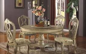 amazing luxurious pedestal round table applying formal dining room sets decorated with table decorations and furnished