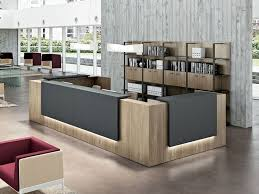 office lobby designs. Download The Catalogue And Request Prices Of Z2 By Quadrifoglio Modular Office Reception Desk Lobby Designs I