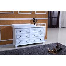 white table top ikea. Change Table Top Chest Of 6 Drawers W White Changing  For Ikea