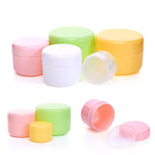 New Hot Sale <b>1PC</b> 20g/50g/100g Cosmetic Container Face Cream ...
