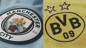 Champions League, Manchester City - Borussia Dortmund streaming, probabili  formazioni e diretta tv - Generation Sport
