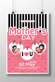 Family Reunion Flyers Templates Mothers Day Celebration Family Reunion Flyer Template