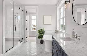 4 key benefits of bathroom renovation