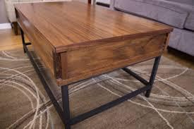 rising coffee table rascalartsnyc