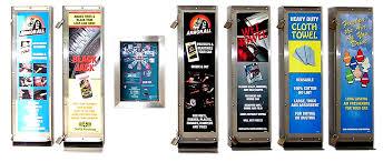 Shampoo Vending Machine Best Vending Machines St Kilda Car Wash