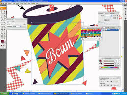 Illustrator For Screen Printers Design Tutorial How To Make Color Separation For Screen Printing Illustrator