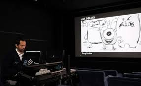 pixar-kelsey-mann-monsters-university - CGMeetup : Community for CG &  Digital Artists