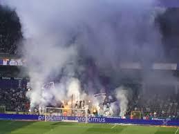 RSCA Match One: KV Kortrijk (away) - Preview - eurofootballstadium