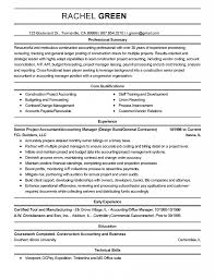construction project manager resume berathen com photo examples  construction project manager resume berathen com