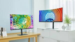 Samsung Launches <b>New High</b>-Resolution <b>2021</b> Monitor Lineup ...