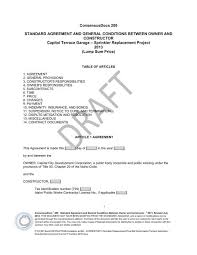 Permalink to Contract Form Sample : Simple Contract Agreement Simple Contractor Agreement Template Simple Contract Format By Li Contractor Contract Contract Agreement Construction Contract / Use this sample formal letter.