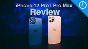 iPhone 12 Pro/Pro Max Unboxing & Review: A promise of the future [Video] -  9to5Mac