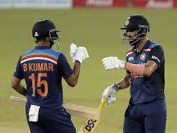India vs Sri Lanka Highlights, 2nd ODI ...