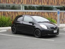 all black my vitz rs | Vehículos | Pinterest | Cars