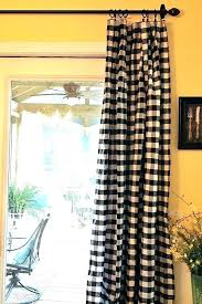 red buffalo check curtains black and white buffalo check curtains red buffalo check curtains black and
