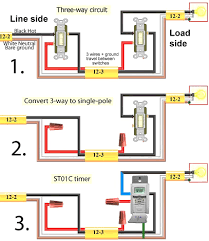 wiring diagram three way switch carlplant wiring a 4 way switch with multiple lights at Wiring Diagram For 3 Way Switches Multiple Lights