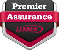lennox logo. lennox premier dealer logo t
