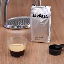 Best lavazza coffee reviewed in february 2021 is all here. Rok Coffee The Review Lavazza Qualita Rossa Coffee Facebook