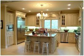 Kitchen Remodel With Island Remodelling