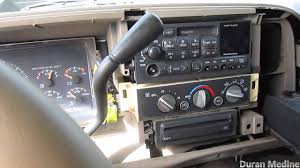 re installing the oem delco gm radio back my in 97 gmc sierra re installing the oem delco gm radio back my in 97 gmc sierra