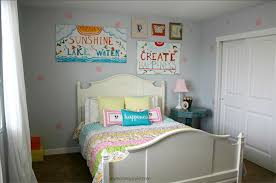 teenage bedroom wall designs. Use Polka Dots To Make Walls Exciting And Hang Creative DIY Wall Art Around  The Room With Uplifting Messages. Teenage Bedroom Designs