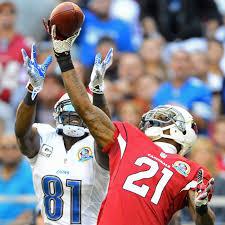 How did Patrick Peterson fare against Calvin Johnson? - Revenge of the Birds