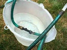 garden hose pump. Mighty Pump Garden Hose