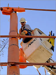 electrical power line installers and repairers americas 10 most dangerous jobs boston com
