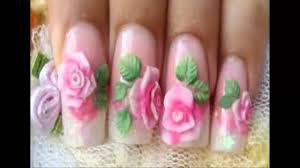 Nails art 3d design Ideas - Nails Ideas and Inspiration HD - YouTube