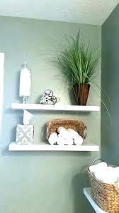 spa bathroom decor ideas accessories for ethnic wall rustic