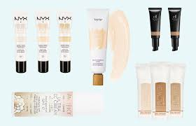 15 free bb creams from to high end
