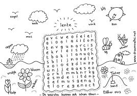 Spelletje Knutselen Groep 3 Google Zoeken Spelletjesbundel