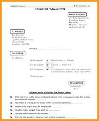 Informal Letter Reply Document Sample Collection