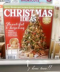 Small Picture Better Homes and Gardens Christmas Ideas 2015 Talk of the House