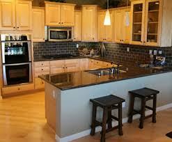 kitchen kitchen cabinets with black granite countertops red grey then winning pictures black granite kitchen