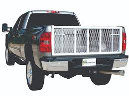 Truck Accessories | Jeep Louvered, Painted and Stainless Tailgates ...