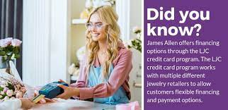 We have a card for every need: Does James Allen Offer Financing How Does It Work Learningjewelry Com