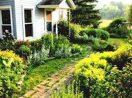 Small Picture Garden Ideas Nz Simple Build A Garden Hillside Landscaping Ideas