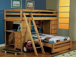 bedroom awesome loft bed with desk underneath loft bed with desk underneath plans