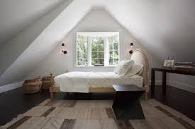 40 Attic Bedroom Designs Efficiently Utilizing Under Roof Spaces Impressive Ideas For Attic Bedrooms Creative