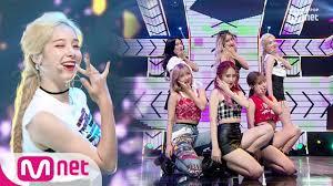 Ans Boom Boom Kpop Tv Show M Countdown 190926 Ep 636