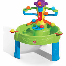step busy ball play table ten and scoop included for kids b f ac fef