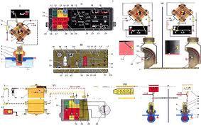 Контрольные приборы ЛАДА ВАЗ устройство ВАЗ Контрольные приборы ЛАДА 2109 ВАЗ 2109
