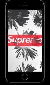 Supreme Wallpaper Background 4K HD pour ...