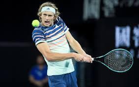 View the full player profile, include bio, stats and results for alexander zverev. Australian Open 2021 Corona Alles Zum Start Tv Ubertragung Und Favoriten Web De