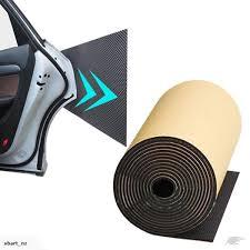 car door protector garage wall protector door anti scratch guard per trade me